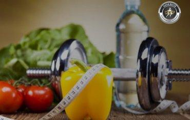 Profesyonel Performans Sporcuları İçin Beslenme Danışmanlığı